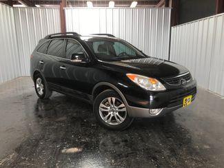 2012 Hyundai Veracruz Limited WARRANTY in New Braunfels TX, 78130