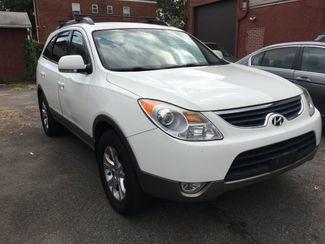 2012 Hyundai Veracruz GLS New Brunswick, New Jersey 2