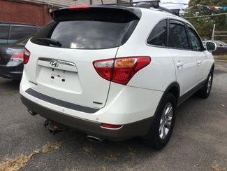2012 Hyundai Veracruz GLS New Brunswick, New Jersey 5
