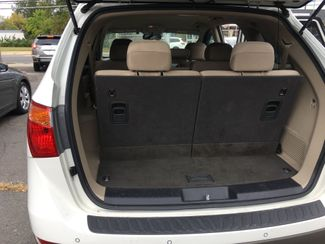 2012 Hyundai Veracruz GLS New Brunswick, New Jersey 11