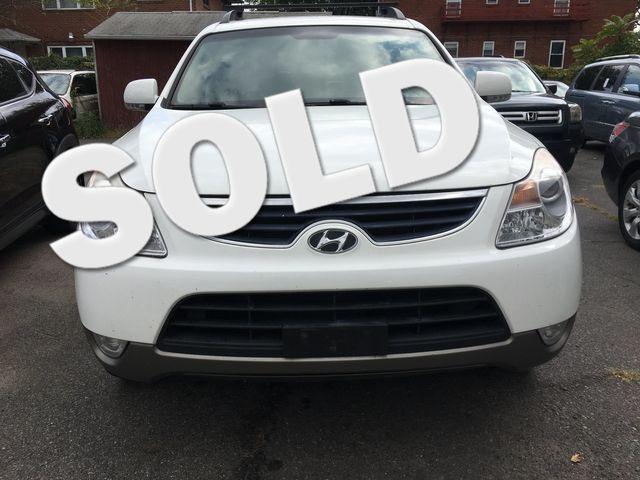 2012 Hyundai Veracruz GLS New Brunswick, New Jersey
