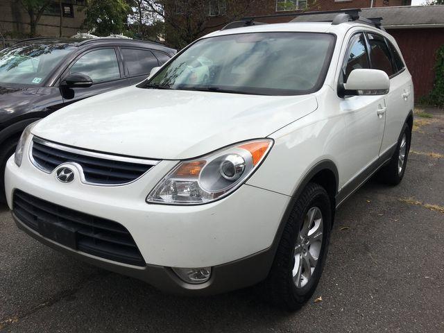 2012 Hyundai Veracruz GLS New Brunswick, New Jersey 3