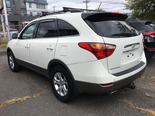 2012 Hyundai Veracruz GLS New Brunswick, New Jersey 4