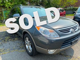 2012 Hyundai Veracruz Limited  /  Third Seat New Brunswick, New Jersey