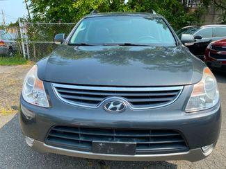 2012 Hyundai Veracruz Limited  /  Third Seat New Brunswick, New Jersey 1