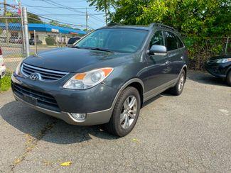 2012 Hyundai Veracruz Limited  /  Third Seat New Brunswick, New Jersey 2