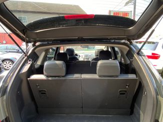2012 Hyundai Veracruz Limited  /  Third Seat New Brunswick, New Jersey 12