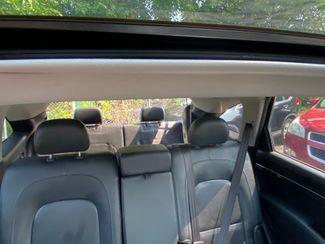 2012 Hyundai Veracruz Limited  /  Third Seat New Brunswick, New Jersey 11