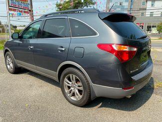 2012 Hyundai Veracruz Limited  /  Third Seat New Brunswick, New Jersey 7