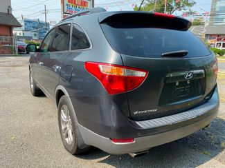 2012 Hyundai Veracruz Limited  /  Third Seat New Brunswick, New Jersey 8