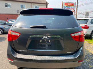 2012 Hyundai Veracruz Limited  /  Third Seat New Brunswick, New Jersey 5