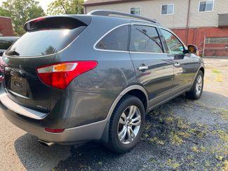 2012 Hyundai Veracruz Limited  /  Third Seat New Brunswick, New Jersey 4