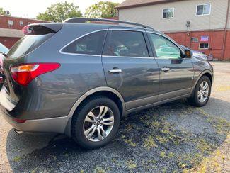 2012 Hyundai Veracruz Limited  /  Third Seat New Brunswick, New Jersey 3