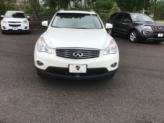 2012 Infiniti EX35 Journey in Mansfield, OH 44903