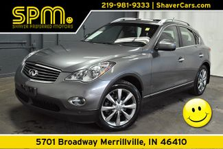 2012 Infiniti EX35 Journey in Merrillville, IN 46410