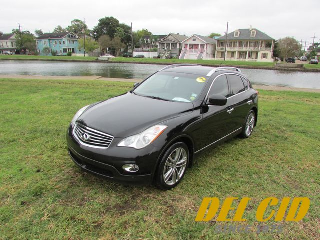 2012 Infiniti EX35 Journey in New Orleans Louisiana, 70119