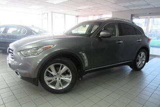 2012 Infiniti FX35 Chicago, Illinois 3