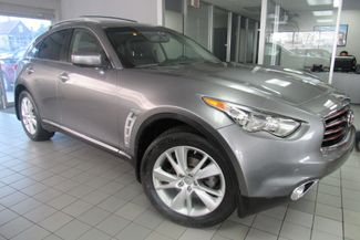 2012 Infiniti FX35 Chicago, Illinois 1