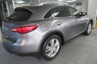 2012 Infiniti FX35 Chicago, Illinois 7