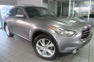 2012 Infiniti FX35 Chicago, Illinois