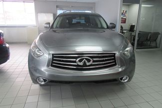 2012 Infiniti FX35 Chicago, Illinois 2
