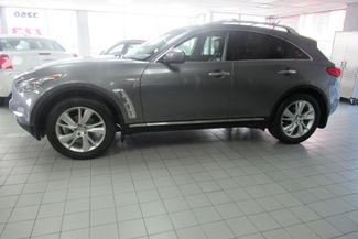 2012 Infiniti FX35 Chicago, Illinois 4