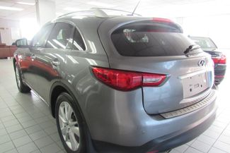 2012 Infiniti FX35 Chicago, Illinois 5