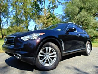 2012 Infiniti FX35 in Leesburg Virginia, 20175