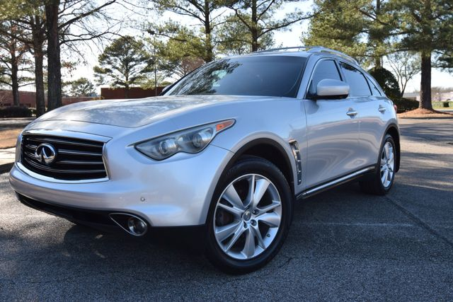 2012 Infiniti FX35 in Memphis, Tennessee 38128