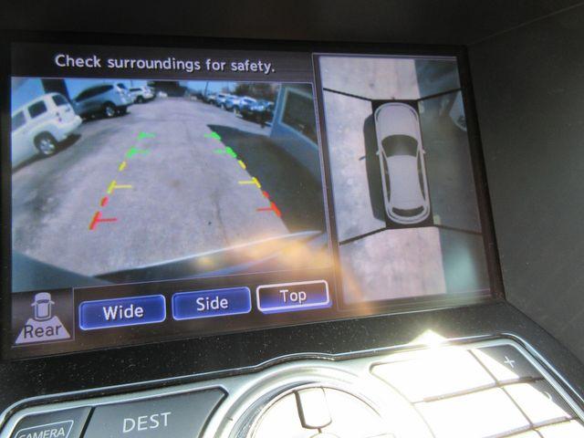 2012 Infiniti FX35 south houston, TX 11