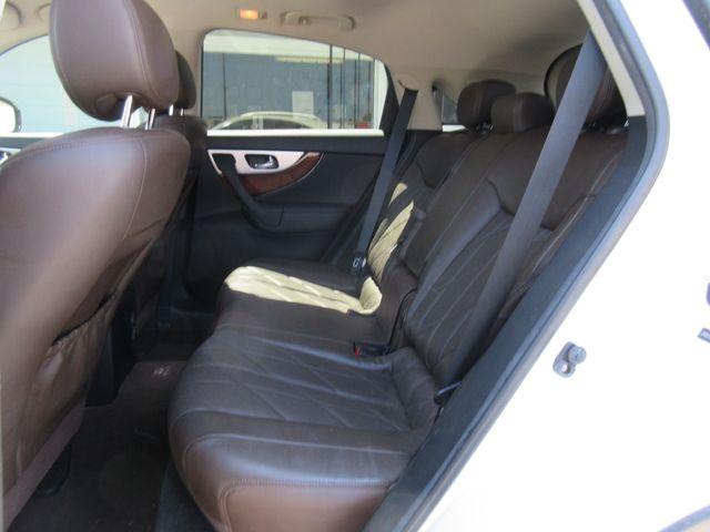 2012 Infiniti FX35 south houston, TX 9