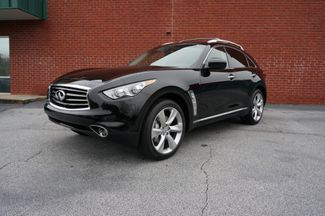 2012 Infiniti FX50 TECHNOLOGY in Loganville, Georgia 30052