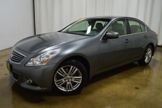 2012 Infiniti G25x Base in Merrillville, IN 46410