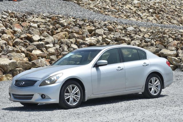 2012 Infiniti G25 Sedan Naugatuck, Connecticut