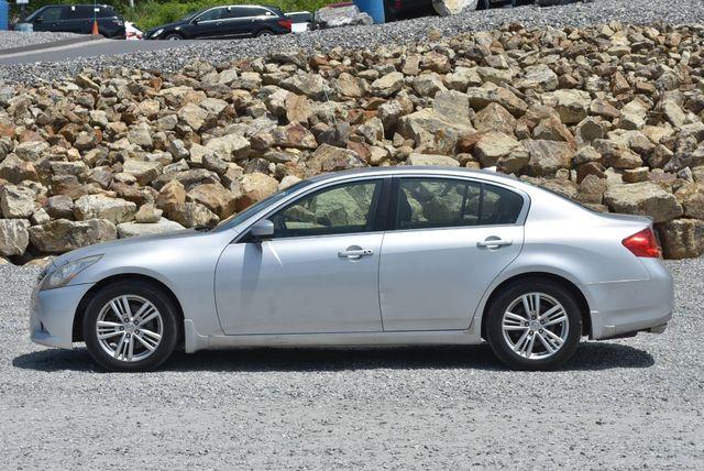 2012 Infiniti G25 Sedan Naugatuck, Connecticut 1