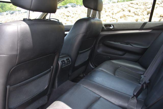 2012 Infiniti G25 Sedan Naugatuck, Connecticut 13