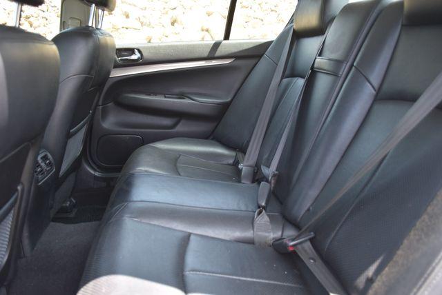 2012 Infiniti G25 Sedan Naugatuck, Connecticut 14