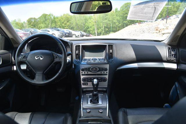 2012 Infiniti G25 Sedan Naugatuck, Connecticut 16