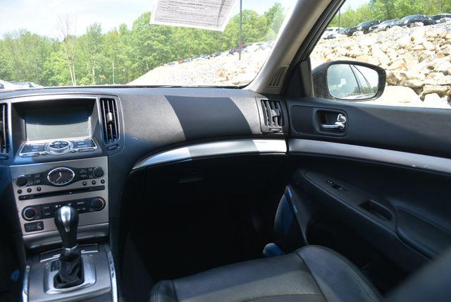 2012 Infiniti G25 Sedan Naugatuck, Connecticut 17