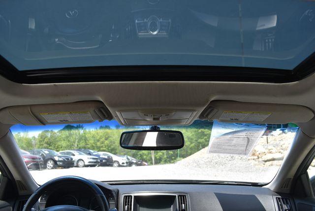 2012 Infiniti G25 Sedan Naugatuck, Connecticut 18