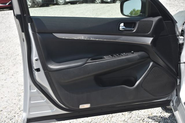 2012 Infiniti G25 Sedan Naugatuck, Connecticut 19