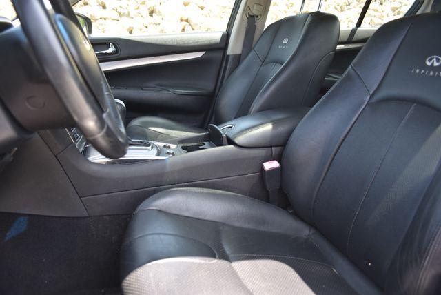 2012 Infiniti G25 Sedan Naugatuck, Connecticut 20