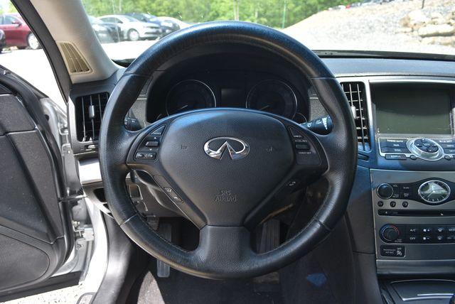 2012 Infiniti G25 Sedan Naugatuck, Connecticut 21