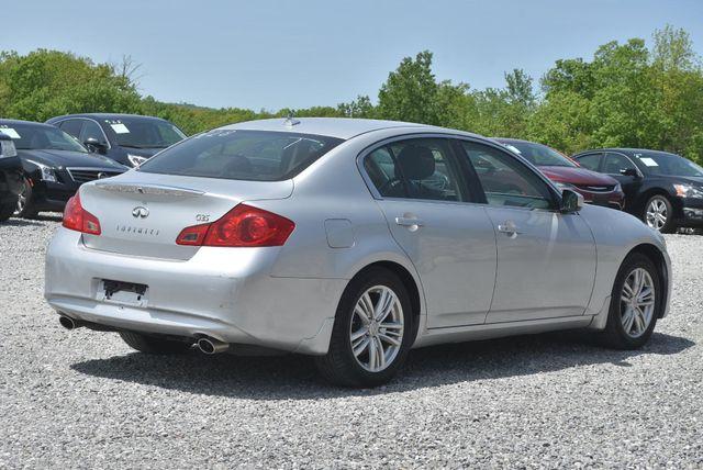 2012 Infiniti G25 Sedan Naugatuck, Connecticut 4