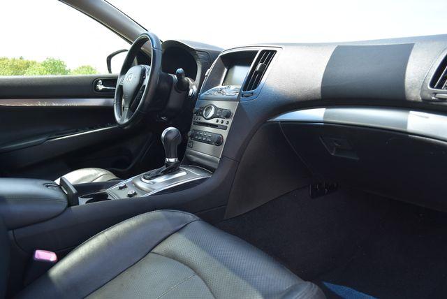 2012 Infiniti G25 Sedan Naugatuck, Connecticut 8