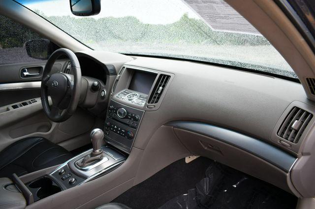 2012 Infiniti G25 Sedan x Naugatuck, Connecticut 11