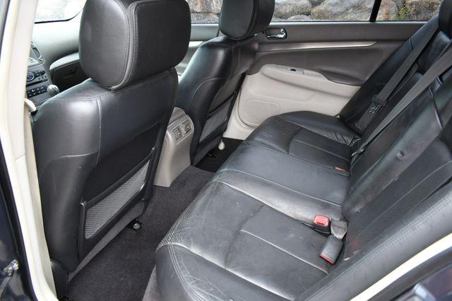 2012 Infiniti G25 Sedan x Naugatuck, Connecticut 12