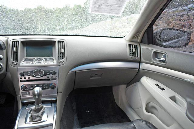 2012 Infiniti G25 Sedan x Naugatuck, Connecticut 16
