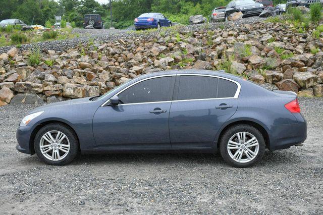 2012 Infiniti G25 Sedan x Naugatuck, Connecticut 3