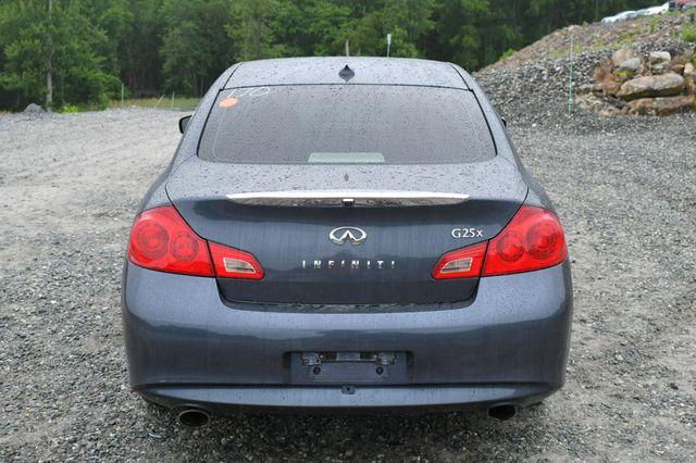 2012 Infiniti G25 Sedan x Naugatuck, Connecticut 5